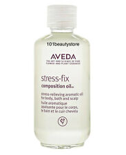 Aveda Stress-fix Composition Oil 1.7oz / 50ml *New Unboxed*