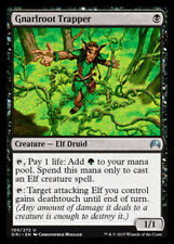 x4 Gnarlroot Trapper MTG Magic Origins M/NM, English