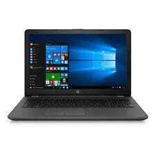 Portátiles y netbooks HP Color principal Gris con 256GB de disco duro