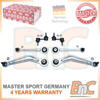 # GENUINE MASTER-SPORT GERMANY HD REAR WHEEL SUSPENSION LINK SET BMW ALPINA