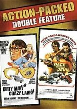 Dirty Mary Crazy Larry Race With The 0826663124484 DVD P H