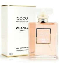 New SALE Chanel Coco Mademoiselle 3.4oz Women's Eau de Perfume 100ml