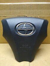2012-15 Scion iQ Driver Side Airbag BLACK
