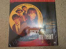 Grace of my Heart 1997 Laser Disc Movie