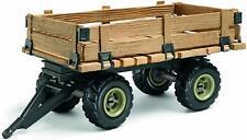 Schleich 2010 Wildlife Safari Rare Retired Animal Truck Trailier 42042 New Boxed