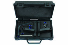 LASER TOOLS 7313 | Engine Timing Tool Set - BMW (S65) S65 B40A