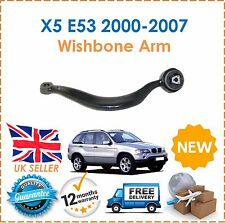For BMW X5 E53 3.0 4.4 4.6 4.8 Front Left Suspension Lower Wishbone Control Arm