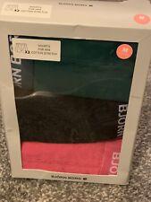 Bjorn Borg Boxer Shorts, 3 Pack - Medium