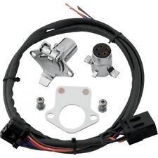 Isolator/convertor with 5 wire harness w/8 pin multilock ... Khrome werks 720585