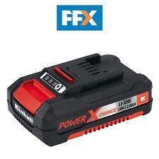 Einhell einpxbat2 px-bat2 Power X-Change Batería 18v 2.0ahAh Li-Ion
