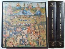 Nizza & Morbelli: Dizionario Encicl. dell'Amore  2 VOL. ed. Associati '66 FF03