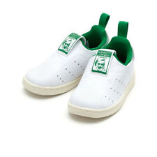 Green Stan Smith 360 I baby shoes Adidas AQ1112 toddler