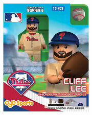 Cliff Lee OYO Philadelphia Phillies MLB Figure G4