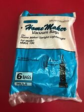 Home Maker Vacuum Bags HMUL 100