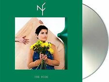 "Nelly Furtado ""the ride"" CD NEU Album 2017"