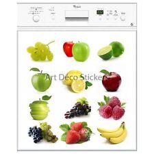 Magnete lavastoviglie decocrazione oli per cucina 60x60cm ref 054 055