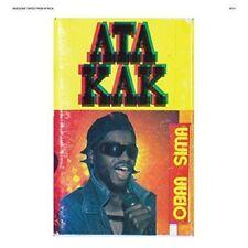 Ata Kak - Obaa Sima (NEW CD)