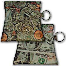 Money Coin Pocket Squeeze Coin Purse Lenticular #CP01-952#