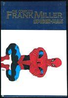 Marvel Limited Complete Frank Miller Spider-Man Hardcover HC Rare Factory Sealed