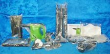 New Thane H2O SteamFX Pro Handheld Streamer 5 in 1 Cleaning System 1200 W Green