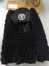 gants de velo blb noir taille s