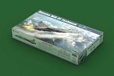HOBBY BOSS 81753 1/48 Russian MiG-31 Foxhound
