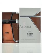 Aura By Armaf  Eau De Parfum 3.4 Oz 100 Ml Spray For Men
