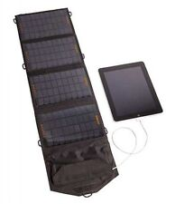 Snooper Ventura SPV140 Solar Panel Charge Charger Laptop Phone Camera Sun Energy