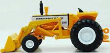 SPECCAST  1:64 Minneapolis Moline G940 wide front  Tractor  w/ loader