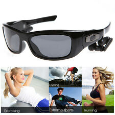 Stereo Wireless Bluetooth 4.0 Sunglasses Headset Handfree For iPhone Samsung LG