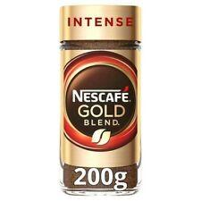 Nescafe Black Gold Instant Coffee 200G X 2