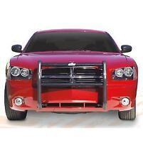 Push Bumper Go Rhino: (2006-2010) Dodge Charger part# 5075 Black Powder Coat