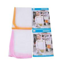 Ironing Protective Insulation Pad Clothes Protector Cover Iron Mat BS