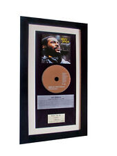 MARVIN GAYE What's Going On CLASSIC CD GALLERY QUALITY FRAMED+FAST GLOBAL SHIP