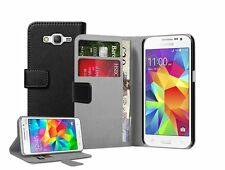 NEW Wallet 100% Membrane Brand For Samsung Galaxy Core Prime - Case Cover Pouch