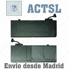 "Apple Macbook Pro 13"" A1322 A1278 Batería para 2009 2010 2011 Version"