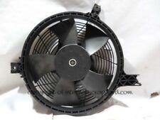 Nissan Patrol GR Y61 97-13 2.8 SWB RD28 radiator fan - one mount broken