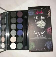 "SLEEK Palette I-Divine n.596-""Bad Girl"""