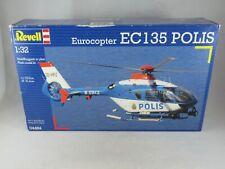 Revell plastic model kit Eurocopter Polis EC135 1:32