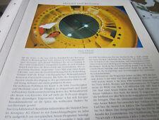 Bremen Archiv 3 Handel 3055 DASA Ariane 4 Booster