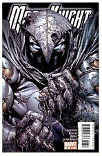 1)MOON KNIGHT Vol.5 #6(11/06)DAVID FINCH-C/A(TASKMASTER/BUSHMAN)CGC IT(9.8)HOT!!