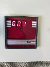 FAER mod . F96-3 digital meter 0-500vca VOLTMETRO