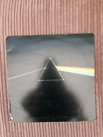 Pink Floyd - Dark Side of the Moon- Vinyl LP  Rare Greece Press  Excellent Vinyl