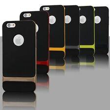 Fundas y carcasas Para iPhone 6 de silicona/goma para teléfonos móviles y PDAs Apple