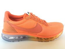 NIKE AIR MAX LD-ZERO ID 2009 2013 PEACH-ORANGE  AA3174-992 WMNS Sz 11 MENS Sz 10
