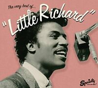 Little Richard - The Very Best Of Little (NEW CD)