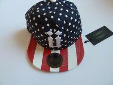 Cap Basecap Baseball Unkut mit USA US Motiv