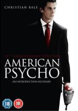 American Psycho DVD 2000 DVD Region 2