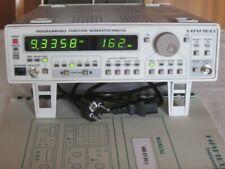 Funktionsgenerator Hameg HM8130
