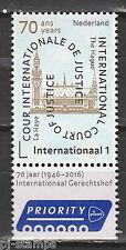 2016 Nederland D64 Internationaal Gerechtshof United Nations